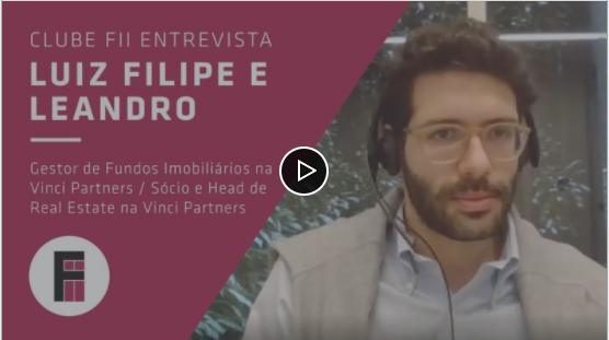 VIFI11 | Entrevista Clube FII